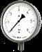 Мановакуумметр МВП-160КсС - фото