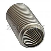 Многослойные металлические сильфоны фото 1