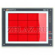 Устройство аварийной сигнализации с индикацией УАС-16 (УАС-16МИ)