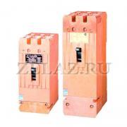 Автоматический выключатель А3711 - фото