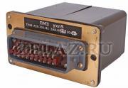 Блок максимальной токовой защиты ПМЗ фото