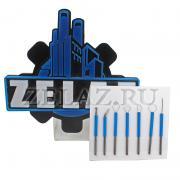 Косметологический комплект электродов к аппаратам Надия-2, Надия-4 #04800T