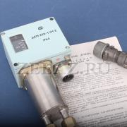 ДЕМ 202 реле давления - фото 1