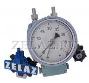 Дифманометр ДСП-4Cr-M1