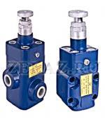 Гидроклапан давления Г52-22 - фото