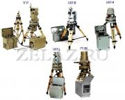 Гирокомпасы и гиротеодолиты 1Г17, UGT-B, UGT-H, UGT-L, ГТ-3М - фото