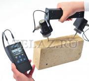 Измеритель прочности строительных материалов ИПСМ-У - фото