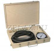 Прибор проверки герметичности привода М-100-02 - фото