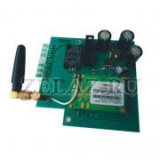 Модуль GSM - фото