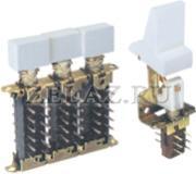 Переключатели модульные П2К, П2Кл - фото