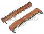 Соединители электрические СНП5 - фото