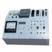 Стенд входного контроля блоков типа УМЗ, ПМЗ, БТЗ-З-1, БТЗ-ЗМК - фото