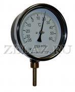 Биметаллические термометры ТБУ-100 - фото