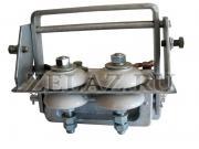 Токоприемники ТК 3В, ТК 9А - фото