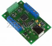USB-осциллограф iMeterBD - фото