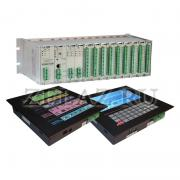 Устройство управления термопластавтоматом К535 - фото