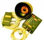 Ультразвуковой уровнемер УУ-12 - фото