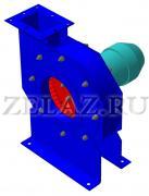 Вентиляторы радиальные высокого давления ВЦ 10-28  - фото
