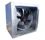 Вентиляторы канальные осевые Канал-ОСА-Ш фото 1