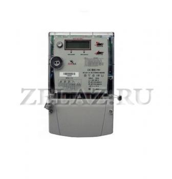 Трехфазный электросчетчик прямого включения NP-07 - фото