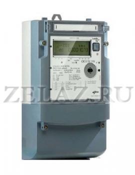 Счетчик электроэнергии ZMG - фото