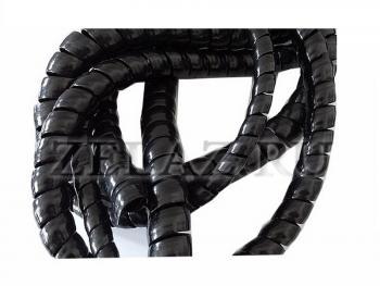 Защита для РВД пластиковая SGX- 25 (22-28 мм) фото 1