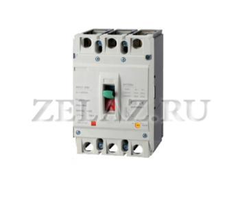 Автоматический выключатель с электронным расцепителем MOD4 - фото