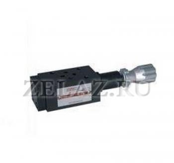 Клапан редукционный модульного монтажа ZDR-10-P-315 фото 1