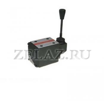 Гидрораспределитель плитового монтажа с ручным управлением ED2 HP-4WMM10-H фото 1