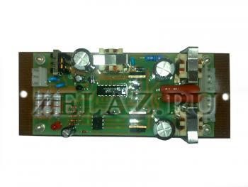 Балласт люминесцентного освещения АБ80-2х20 - фото