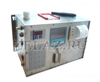 Анализатор качества молока АКМ-98 - фото