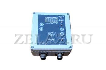 Анемометр цифровой АСЦ - фото
