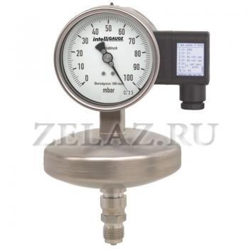 Манометр абсолютного давления APGT43.100, APGT43.160 - фото