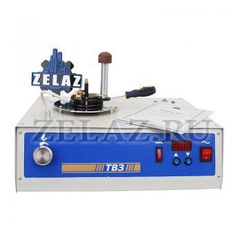 ТВ-3 аппарат для определения температуры вспышки нефтепродуктов в закрытом тигле