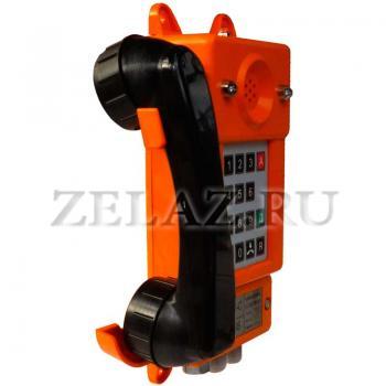 Аппарат телефонный ТАШ-22П-С - фото