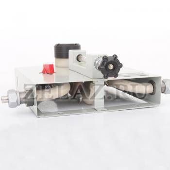 Блок Б12А для контроля газовой пробы - фото 2