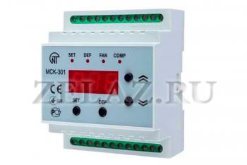 Блок управления МСК-301-78 - фото