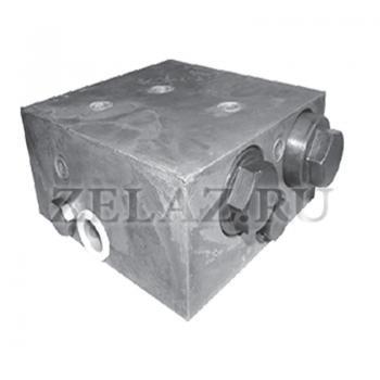 1КД99.11.07.040-02 Блок клапанный - фото
