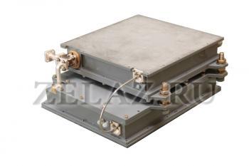 Блок приемопередающий с транзисторными усилителем мощности - фото