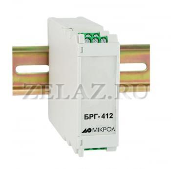 Блок БРГ- 412 - фото
