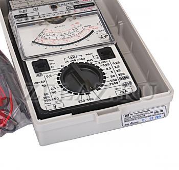 Ц4317М измерительный прибор в футляре