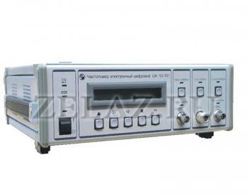Частотомер электронный Ч3-101 - фото