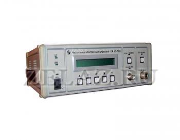 Электронный цифровой частотомер Ч3-79М - фото