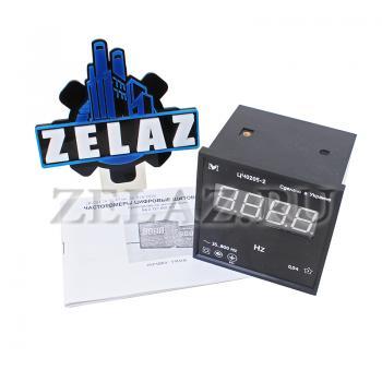 Частотомеры цифровые ЦЧ0205 - фото 3
