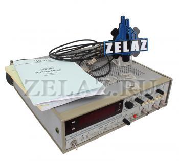 ЧЗ-63 частотомер электронно-счетный