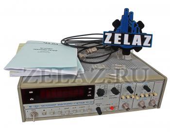 Частотомер электронно-счетный ЧЗ-63