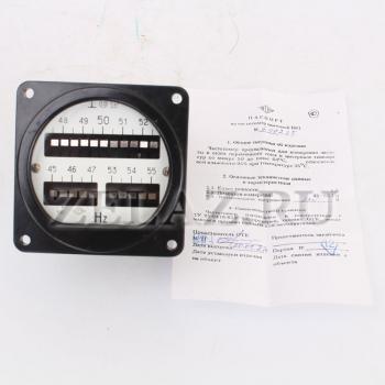Частотомер В81 - фото 3