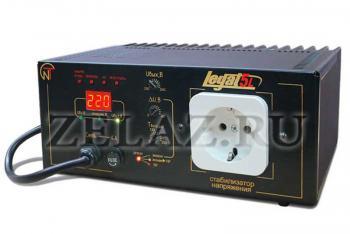 Стабилизатор Legat-5L фото
