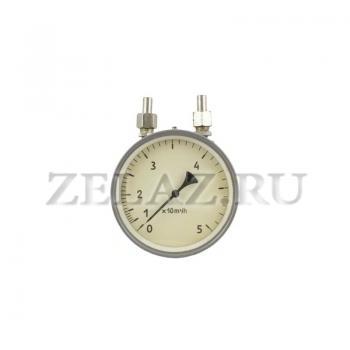 Дифманометр ДСП-160 - фото