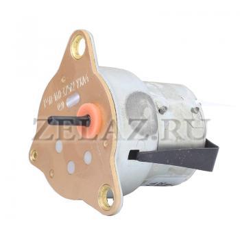 Электродвигатель ДСОР 32-15-2 УХЛ - обратная сторона